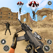 Bravo Shooter: Gun Fire Strike 1.0.2
