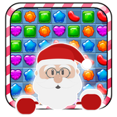 Candy Christmas Match Party 1.0