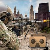 VR American City Sniper 3D 1.0