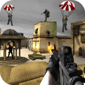 Elite Safety Commando Shooter 1.0.1
