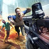 Frontier Zombie Hunter swat: special sniper hero 1.1