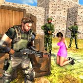 Rescue Strike: Commando FPS Strategy Survival Game 1.1