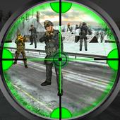 Island Sniper War Fire Defense 1.4