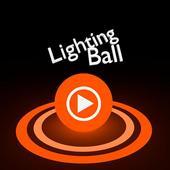 Lighting Ball 6