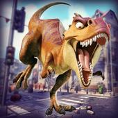 Running Dinosaur 1.0.1