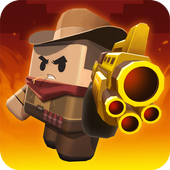 Mr Shotgun - 3D Gun Shooting Games 1.2.2