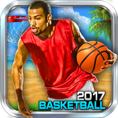 Real Beach Basketball 2k17 1.2