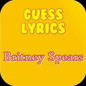 Guess Lyrics: Britney Spears 1.0