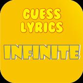 Guess Lyrics: Infinite 1.0