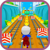 Subway Ninja Rail Rushers 1.1