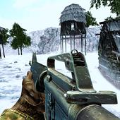 US Army WW2 Shooting Survival Battleground 1.0.4