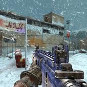 Modern World War FPS Winter Shooter Battleground 1.2