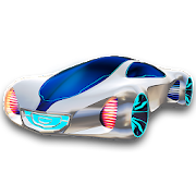Concept Car Driving Simulator 1.5