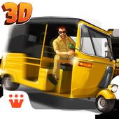 Crazy Auto Traffic Racer 1.2