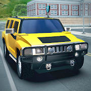 Car Driving & Parking School 2.5