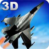 F18 Naval Jet Fighter 3D 1.0