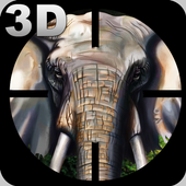 Safari Hunting 3D 1.3