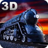 Steam Train Simulator 3D 1.2