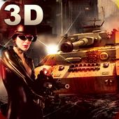 City Tank Battle 3D 1.0