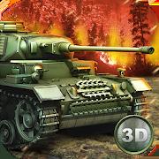 Tank Battle 3D: World War II 2.05