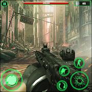 Critical Warfare FPS : Call of Strike Shooter 2k20