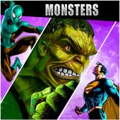 Immortal Monsters 2K18 1.0