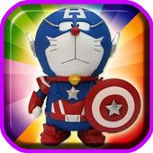 Doramon Warrior Games 1.0.0