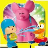 Pocoyo Toys Match 3 Games 1.0