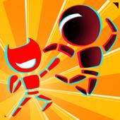 Stickman Fighting Rage 1.0