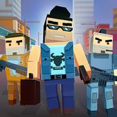 Cube City Wars Online 1.0