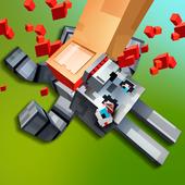Cube Pizzeria Smash 3DGamesArcadeArcade