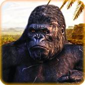 Gorilla Hunting 2017 Sniper Gun Animal Hunter King 2.0