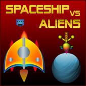 Spaceship vs Aliens 3.2.2