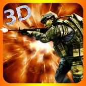 Commando Sniper Shooter 3D 1.9