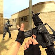 Frontline Terrorist Modern Combat Battle Shoot 0.1