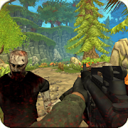 Jungle Zombies Shooter 1.0