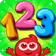 Learn Numbers 123 Kids Free Game - Count & Tracing 2.9