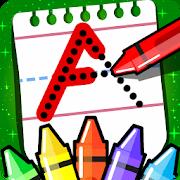 ABC PreSchool Kids Tracing & Phonics Learning Game 18.3