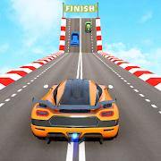Mega Ramp Car Stunts 3D: Ramp Stunt Car Games 2021 1.6
