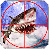 Shark Shooting Hungry Evolution-Dunkrik Shooter 3D 1.0