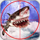Shark Shooting Hungry Evolution-Dunkrik Shooter 3D 1.0