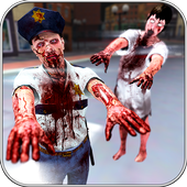 Zombie Shooting Mighty Battles 3D 1.2