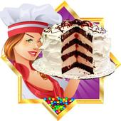 Ice Cream Cake maker cooking 1.0.3