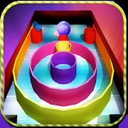 Arcade Skee Bowling Fun Ball Roller 4