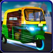 Chennai Auto Traffic Rickshaw 1.4