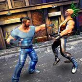 Final Fight Street game Kung Fu Street Revenge 1.0