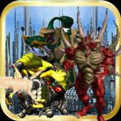 Deck Monster Heroes 1.0.8