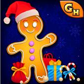 Gingerbread - Cooking gamesGamesHubCasual