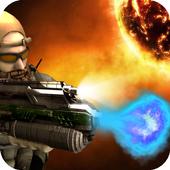 Galaxy Enemy Sniper Shooter 1.0
