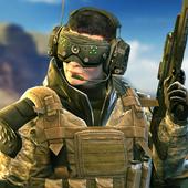 Counter Terrorist FPS Attack: FPS Shooter 1.0